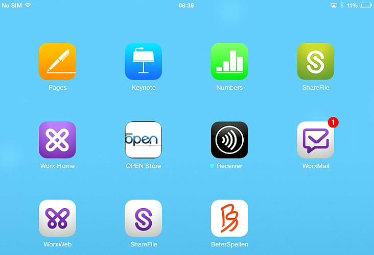 VPP-iOS