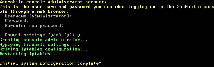 CXS-AdminPassword