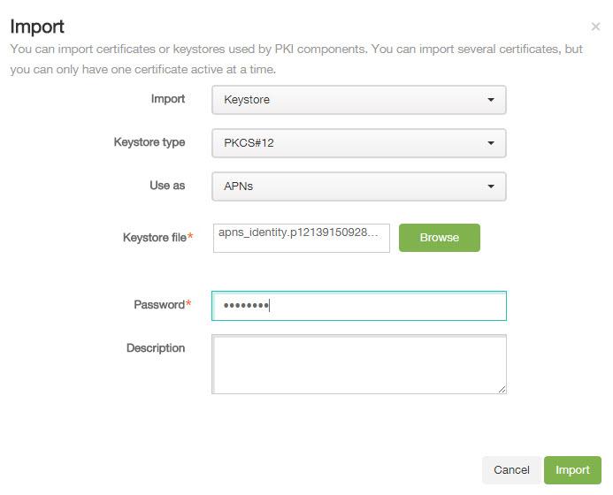 CXS-SSLImport